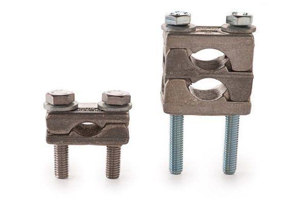 מהדק קומות ל 2-3 כבלים