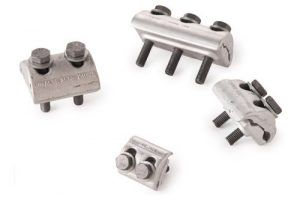 Parallel Groove Clamps