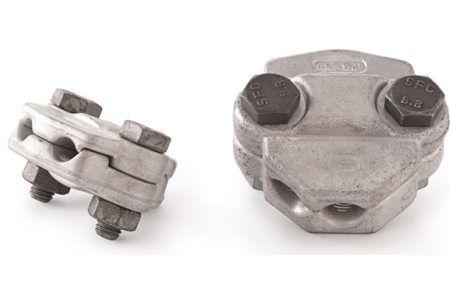 Aluminium Dead-End Clamps