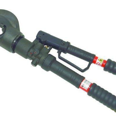 """HPI130-C לוחץ ידני הידראולי, 6-300 ממ""""ר 130 kN"""