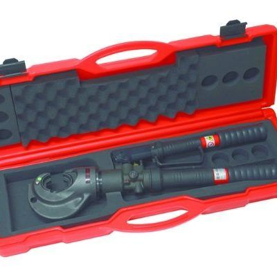 HPI130-C Hand Operated Hydraulic Crimping Tool 'intercable'