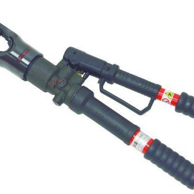 """HPI130-H לוחץ ידני הידראולי, 6-300 ממ""""ר 130 kN"""