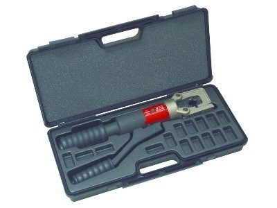 HP60-3 Hand Operated Hydraulic Crimping Tool 'intercable'