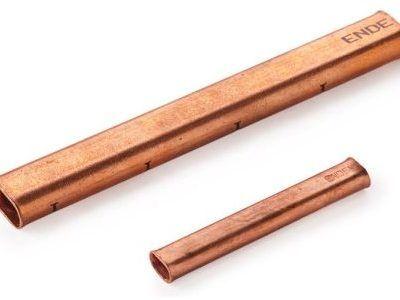 שרוול נח' אוולי עבור כבל נח' לפי תקן DIN 48201