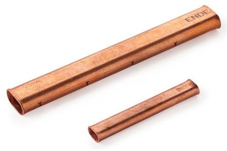 Copper Full-Tension Joints