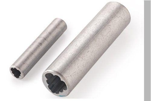 Aluminium Compression Joints
