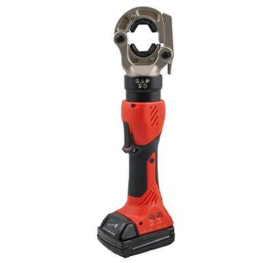Stilo60 – Battery Operated Hydraulic Crimping Tool – 60 kN 'intercable'
