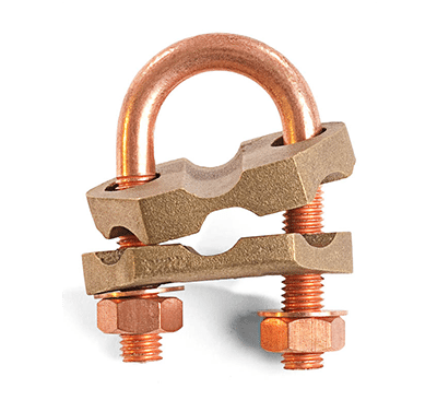 Grounding/Earthing Products – Clamps