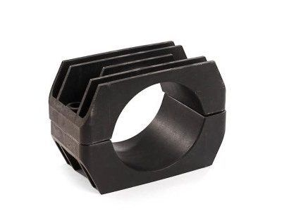 MV Plastic Cable Clamp – Single Ø 95mm-130mm
