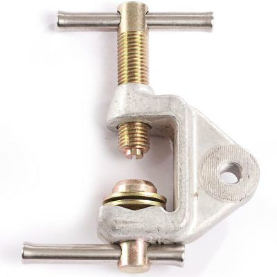 Penetrating Earthing Clamp