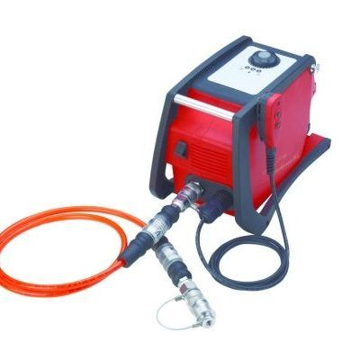 CP700 Compact Hydraulic Pump with Accumulator 'intercable'
