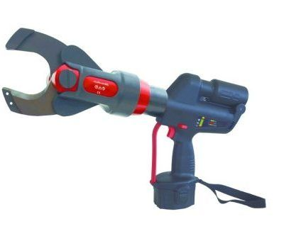 AS165 Battery Operated Hydraulic Cutting Tool 'intercable'