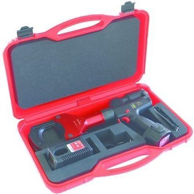 AS185 Battery Operated Hydraulic Cutting Tool 'intercable'