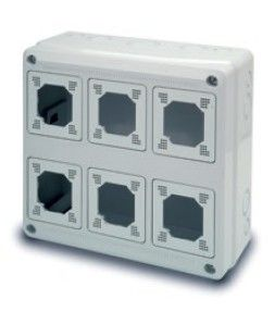 Industrial Enclosure 'Famatel' – 3966