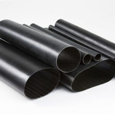 Heat-Shrinkeable Medium Wall Insulating Tubing