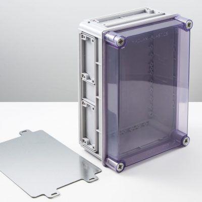 קופסאות שרות CI-4