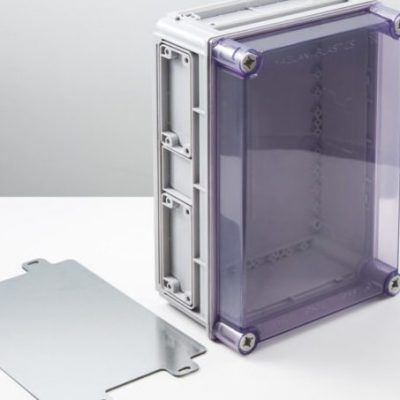 Industrial Enclosures CI-4