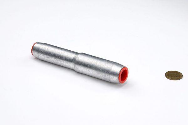 154 מחברי לחץ תקן דין אלומיניום/אלומיניום למתח גבוה 30KV